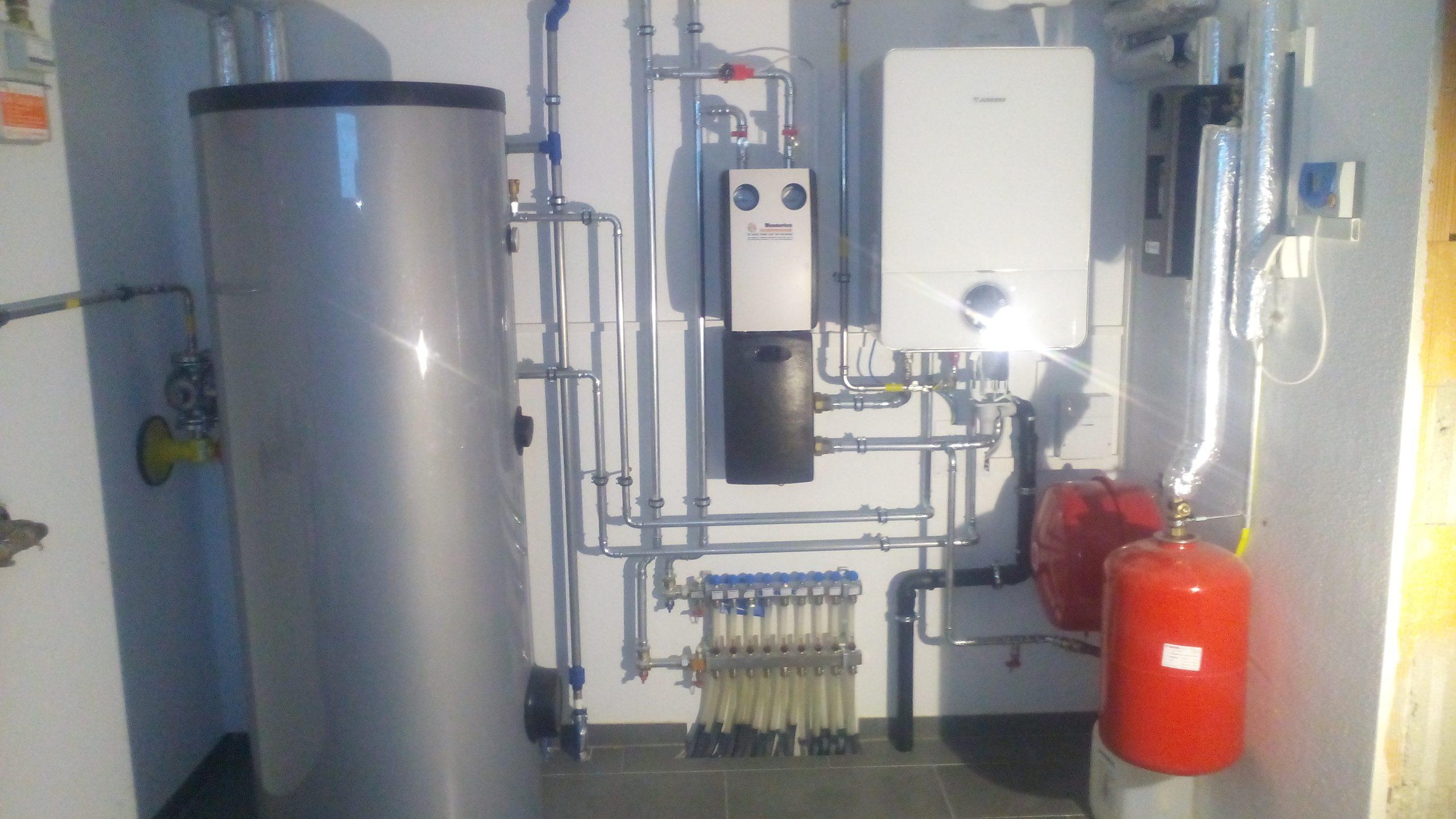 Projekt Gasheizungen1