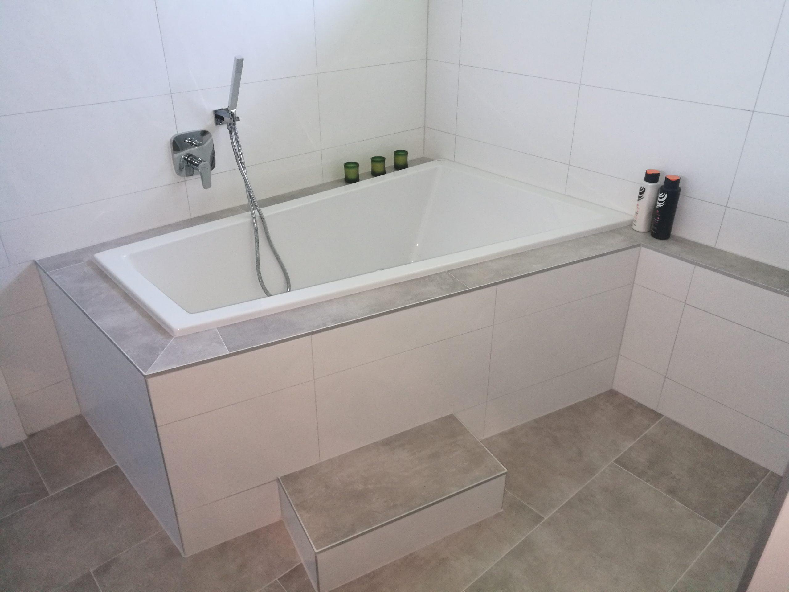 Projekt Badsanierung2