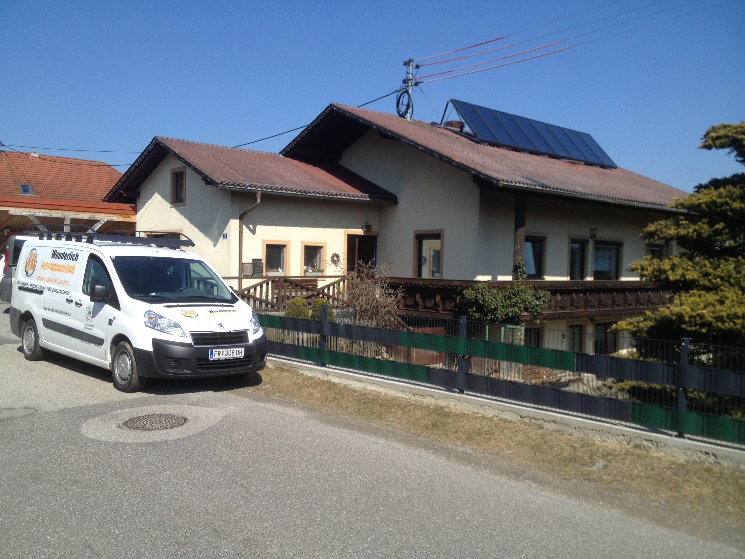 Projekt Solaranlagen4