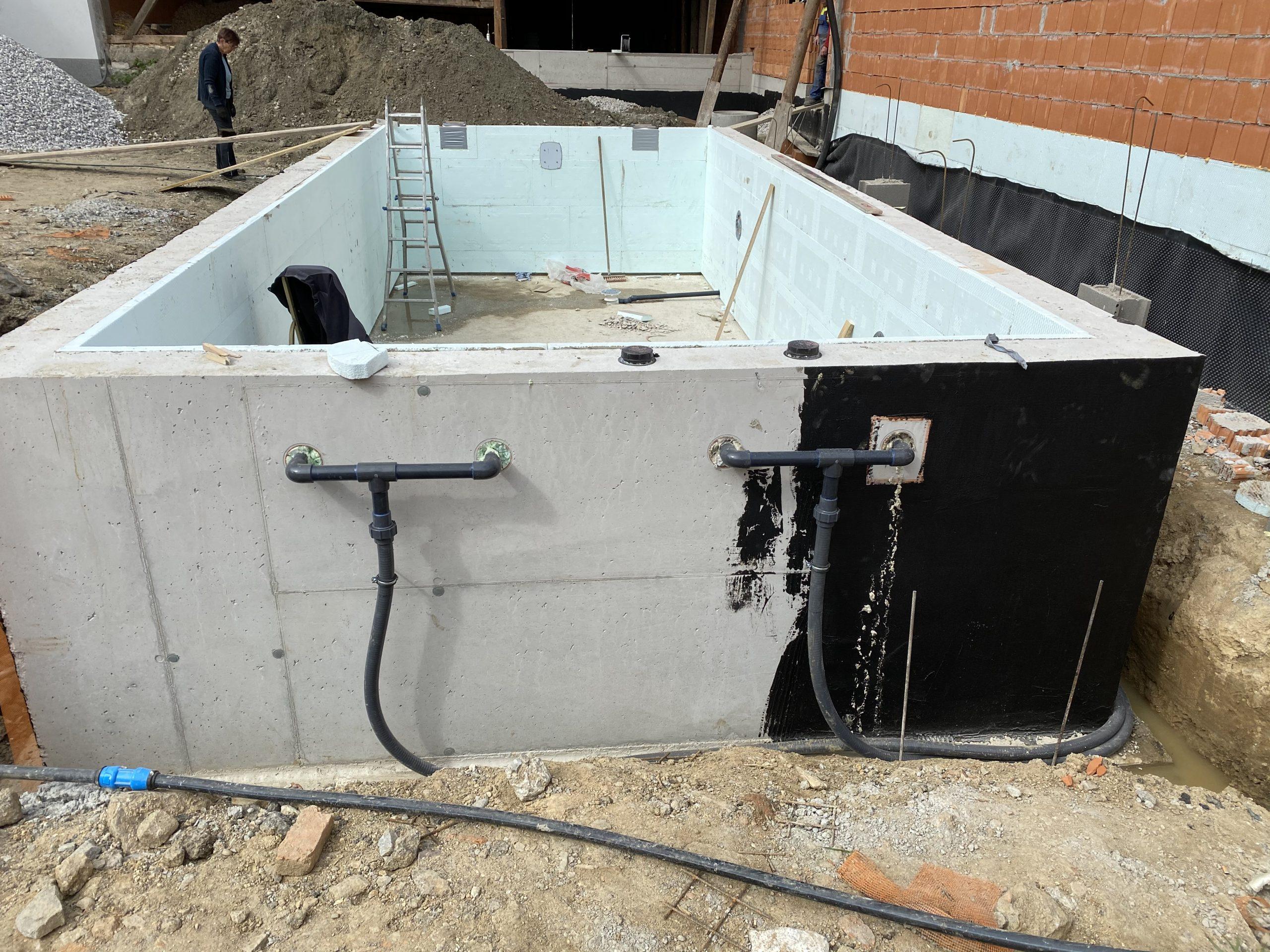 Projekt Pool- und Wellnessbau7