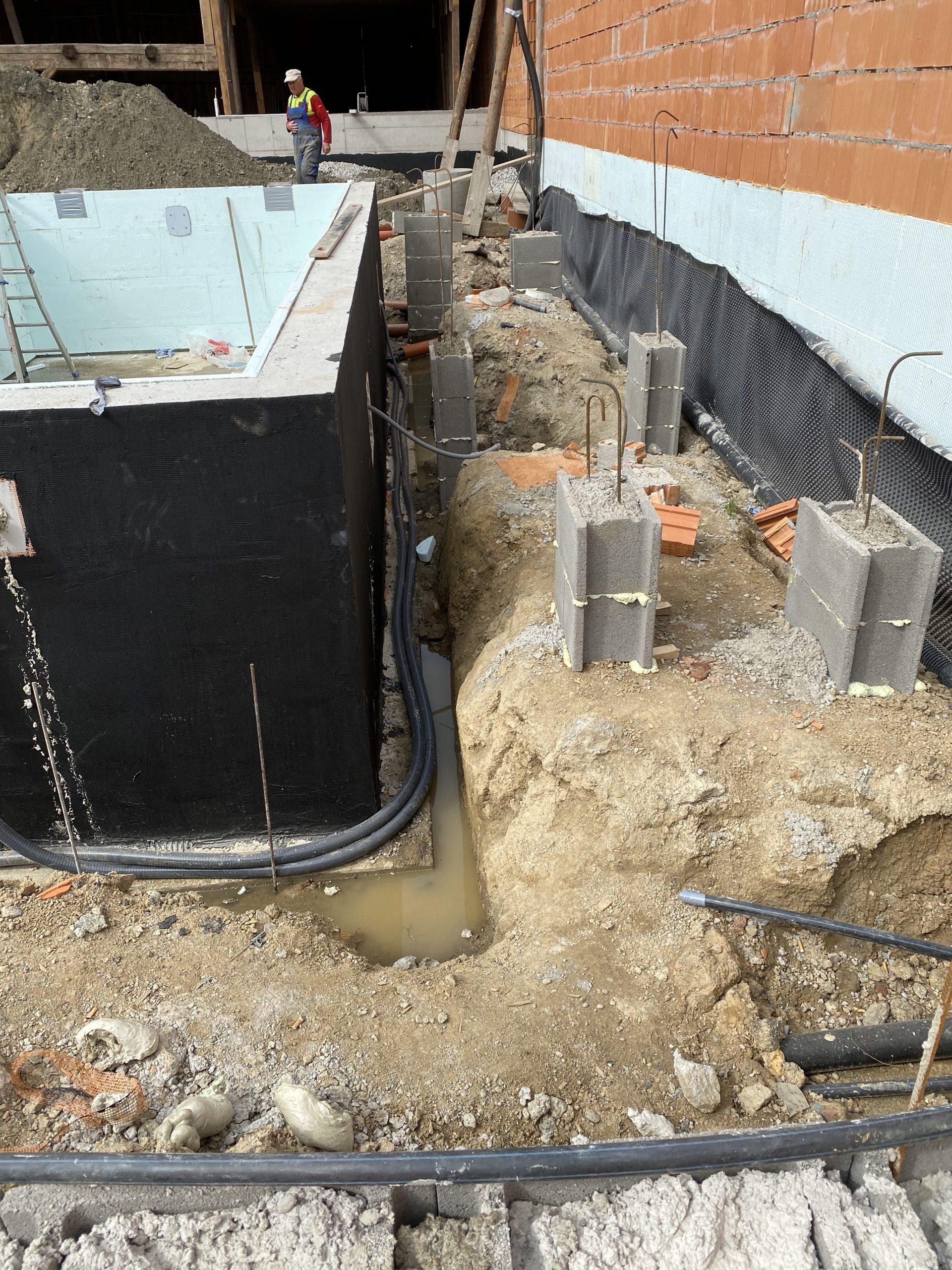 Projekt Pool- und Wellnessbau8