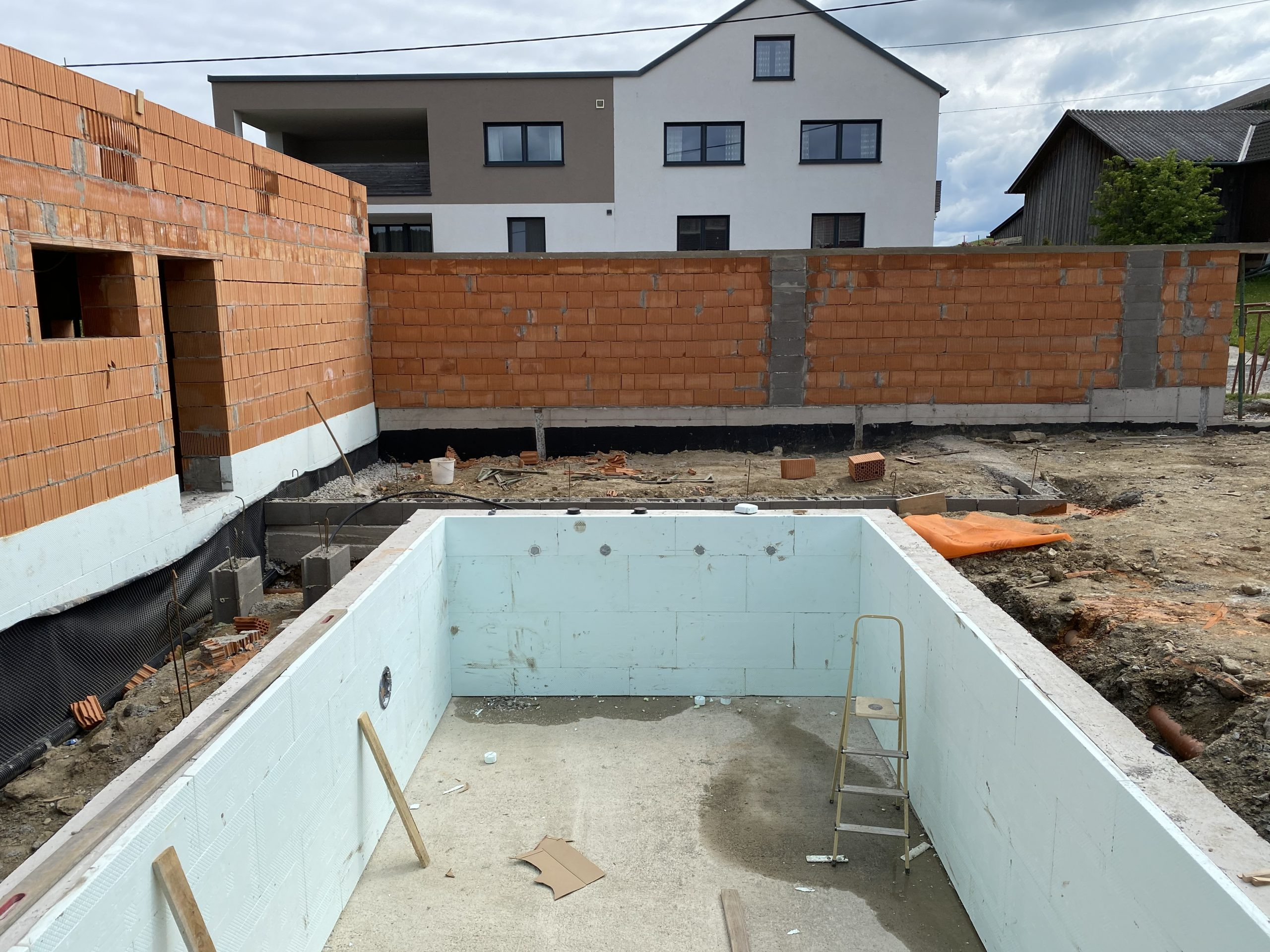 Projekt Pool- und Wellnessbau10
