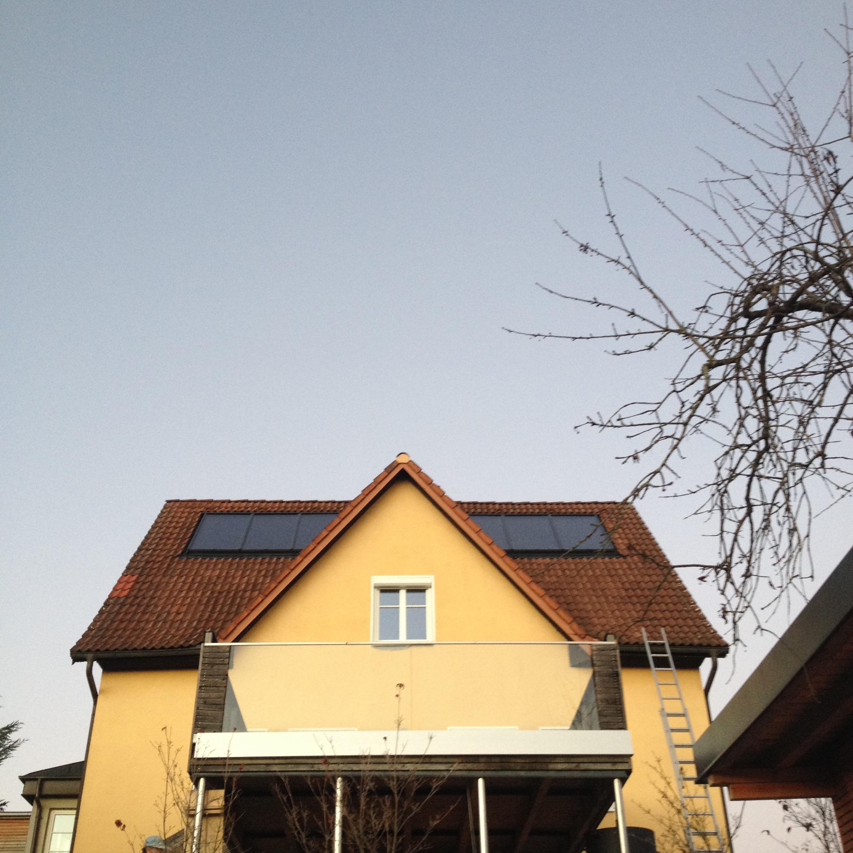 Projekt Solaranlagen8