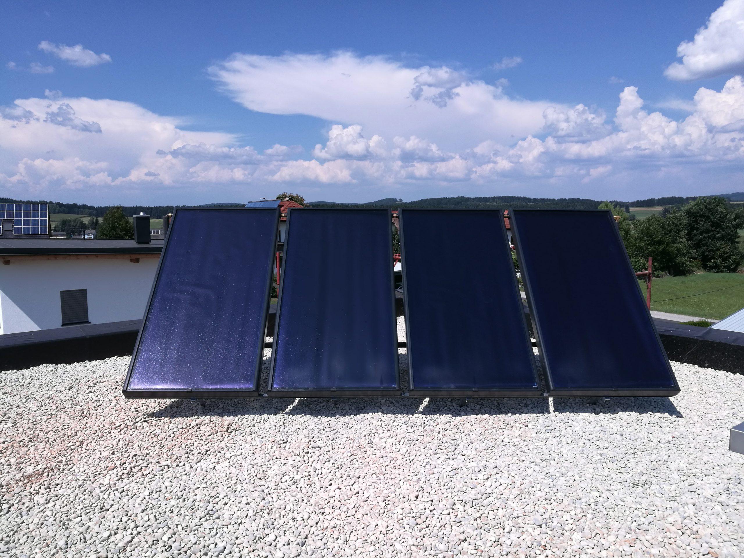 Projekt Solaranlagen13